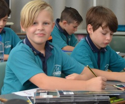 School Starts Early at Noosaville State School