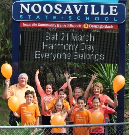 Harmony Day/National Day Of Action