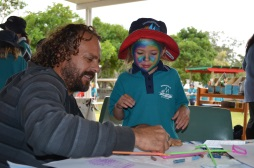Child's Play Celebrated at Noosaville State School